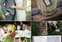 Wedding ❤ / by Christine Redinger
