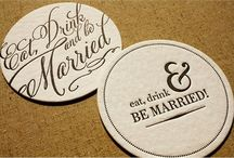 Wedding Accessories / by Page Stationery