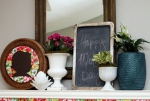 Mother's Day Ideas / Great Decorating and Gift Ideas for Mother's Day 2013 / by Dimplex