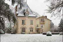 Mon Petit Chateau / by dawne polis