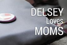 #DELSEYTips / Get DELSEY's smart tips. For a worry-free trip! / by DELSEY USA