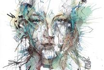 Art / by Santa Iriss