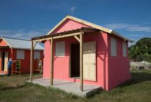 Four Walls  / Take a look at simple, decent, affordable housing across the world. / by Habitat for Humanity