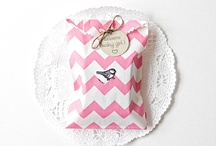 That's a Wrap! / I LOVE to wrap gifts, for me the packaging is part of the gift. / by Donnette Lowe