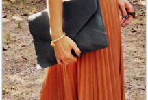 Women be Shoppin / Fashion / by Danielle Betras