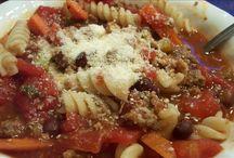 Food and Recipes I Like / by Vicki Coolidge