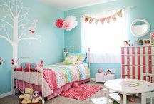 dwell // decor for kids / by The Shopping Mama