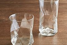 Glassware & more / by Melody's Place by Melody Edmondson