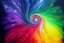 Colorful Life / by Cherrie Piee