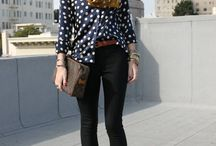 Fashion / by Adrienne Dawson