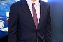 Stars of tv and movies / by Delores Beachdell