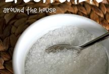 Household tips / by Carol Ann Hayes