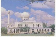 Masjid / by inchAllah Zawaj