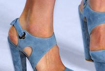 Shoes // Shoes / by Erika Friesen