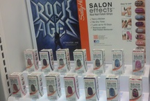 Rock of Ages / by Sally Hansen