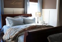 Guest room redo / by Beth Parrish