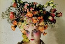 Design - Headpieces / by Alison Ross