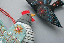 Craft Ideas/Art / by Debbie Jones