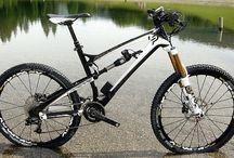 Bike stuff / by Peter Seaward