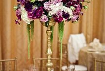 Centerpieces / by Smitten Kittens