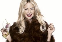 Rachel Zoe - through history / Rachel #Zoe  #Fashion #history / by Alexa Niké