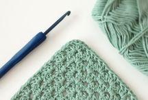 Crochet / by Emma