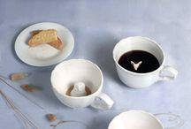 Met la table / by Anne Loiseau