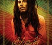 Bob Marley!  / by Jaiden Galvan
