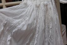 Christening Gowns / by Sherri Bralley