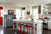 New Home Ideas / by Jessica Willis