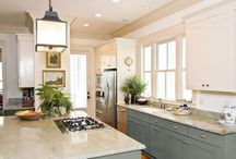 Kitchen Remodel / by Angela Richards