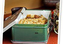 Favorite Recipes / by Elizabeth Hills
