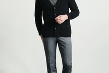 What To Wear Guys / by Rice University Center for Career Development