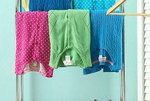 Storage Ideas / by Katie / Fashion Frugality