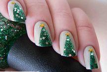 Nails / by Sylvia Smith