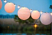 Party Ideas / by Juli Gramo