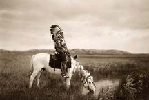 Native American / by Joan Gray