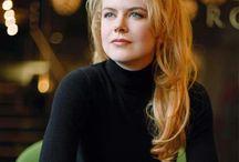 Nicole Kidman / by Chelmi