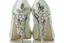 Clothes & Shoes / by Monique Barr