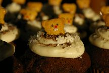 Recipes - Desserts / by Kelly Nelson
