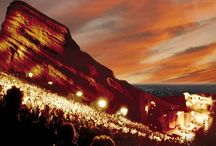 Colorado Concert Venues / The best places to see bands here in the Rocky Mountains!  / by Westone Audio