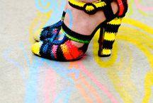shoes  / by Karina Hardam