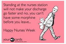 Nurse / by Shanda Morris