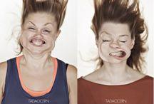 Frickin Hilarious! / by Kym Nagel