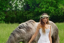 boho bride style shoot / by Candace Wilson
