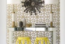 Design Inspiration / by Becky Brown