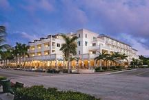 The Seagate Hotel  / by The Seagate Hotel & Spa Delray Beach, Florida