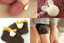crochet / by Jessie Braun