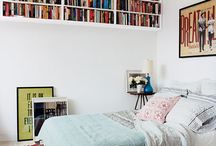 bedroom / by Madeline Tanoto