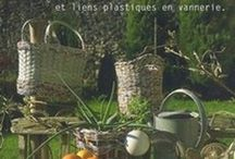vannerie / by anne berard